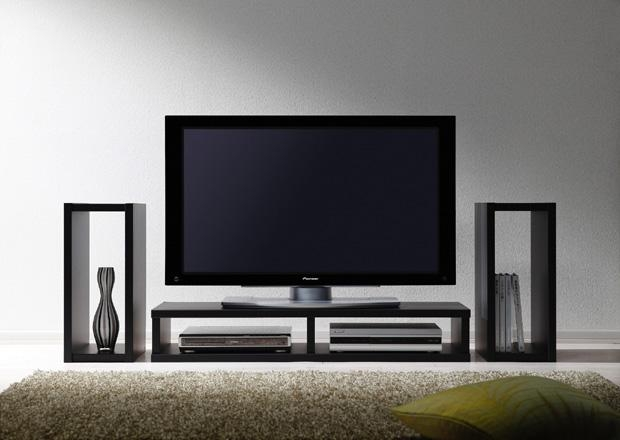 Kagusabu | Rakuten Global Market: Slide Box 120 Tv Cars Sliding In Most Popular Tv Stands For 43 Inch Tv (View 12 of 20)