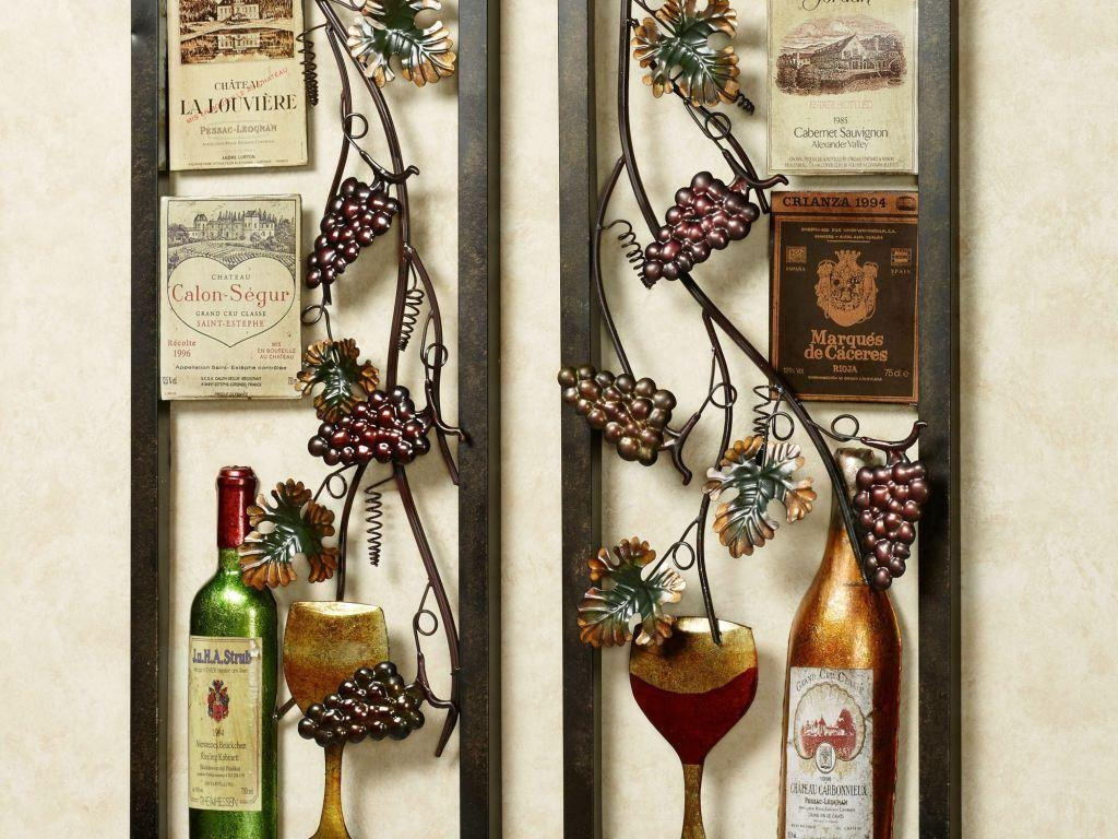 Kitchen : 12 Perfect Wall Art For The Kitchen 39 With Additional For Pine Cone Wall Art (Image 12 of 20)