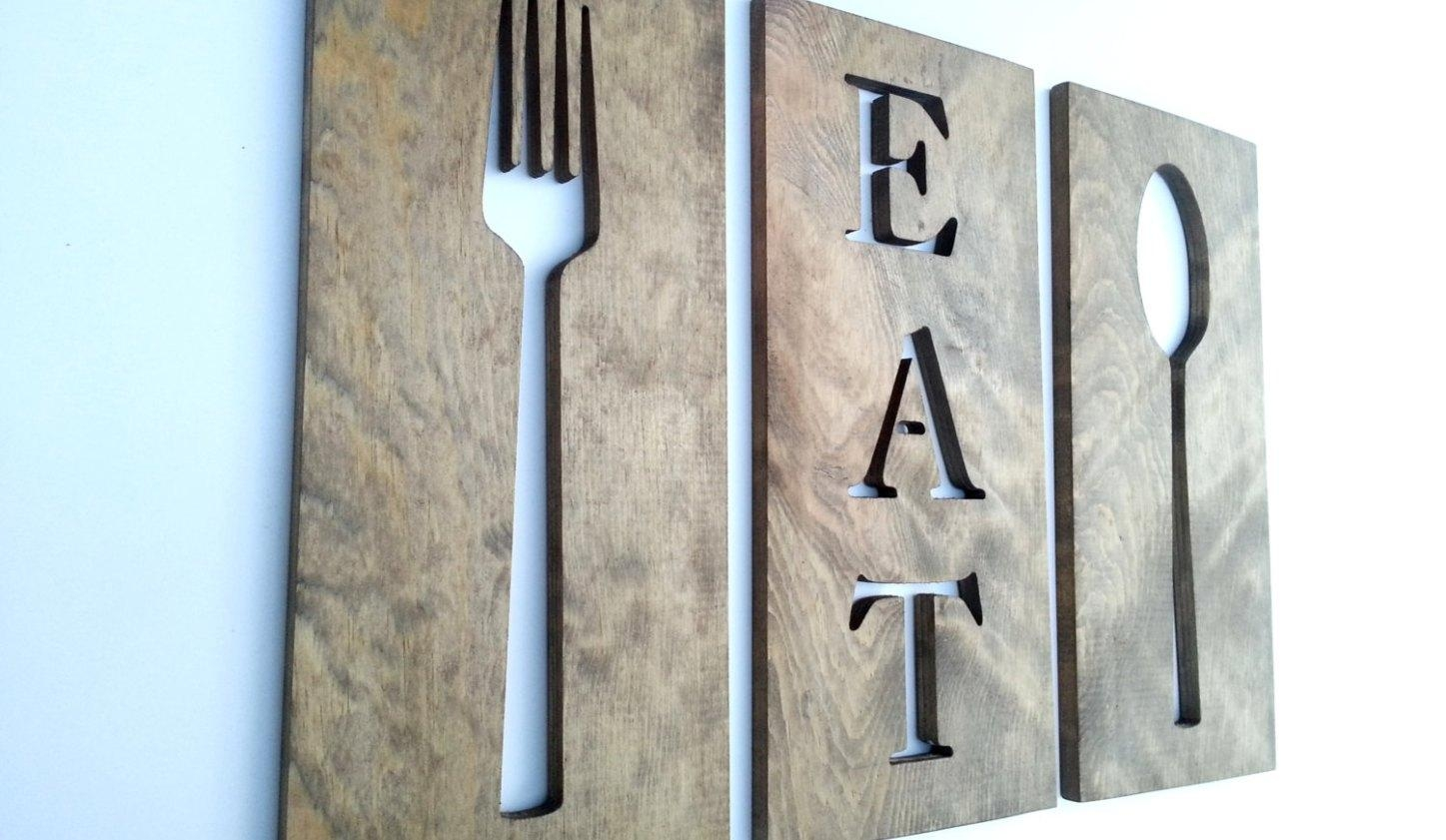 Kitchen : Noteworthy Large Metal Wall Art For Kitchen Favored With Regard To Italian Wall Art For Sale (View 9 of 20)