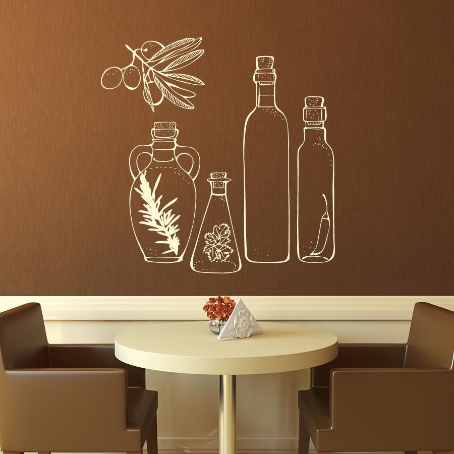 Kitchen Wall Art With Wall Art For The Kitchen (Image 10 of 20)