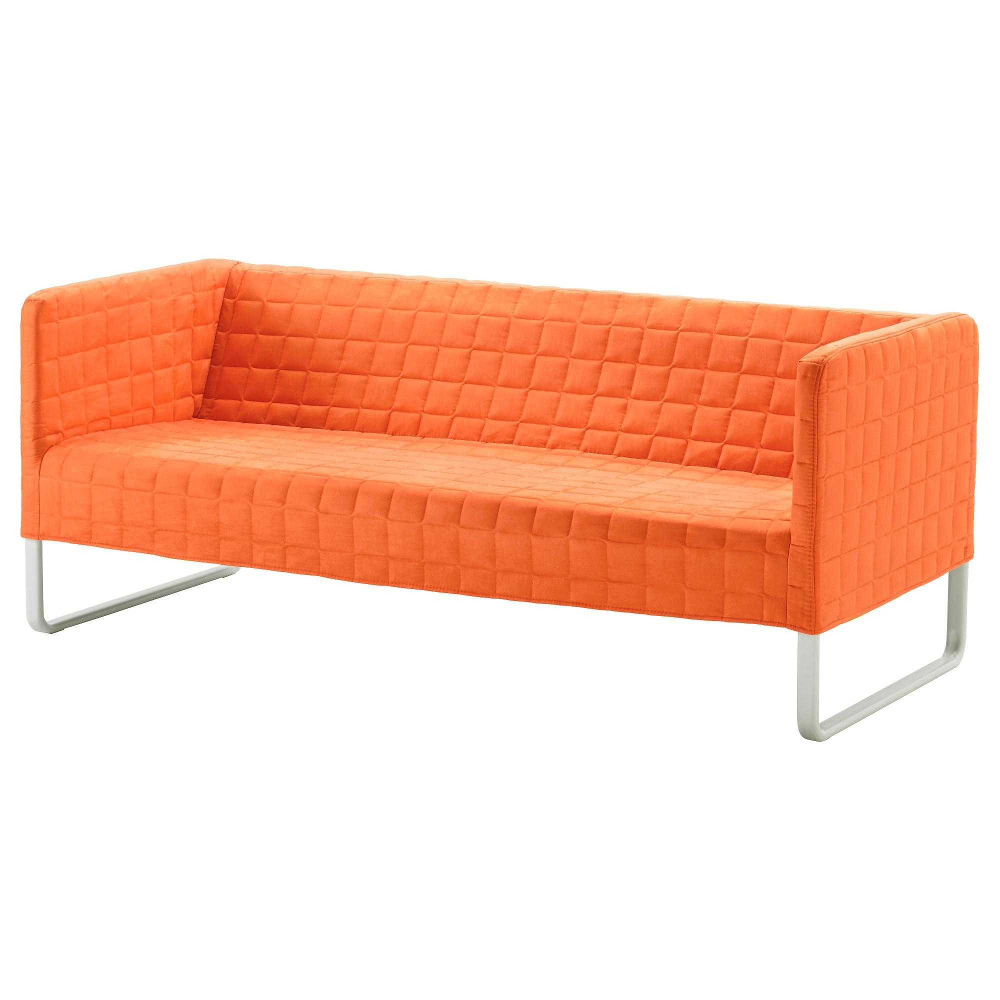 Featured Image Of Orange Ikea Sofas