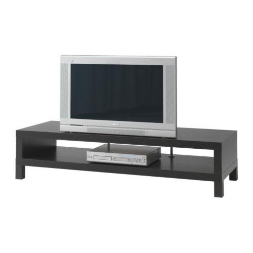 Lack Tv Unit – Ikea In Current Tv Units Black (Image 13 of 20)