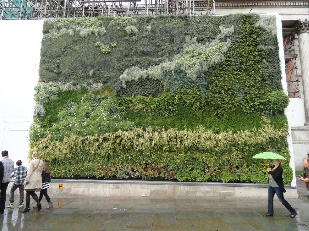 Landscape+Urbanism: Europe Journal – Green Wall Art Inside Wall Art For Green Walls (View 11 of 20)