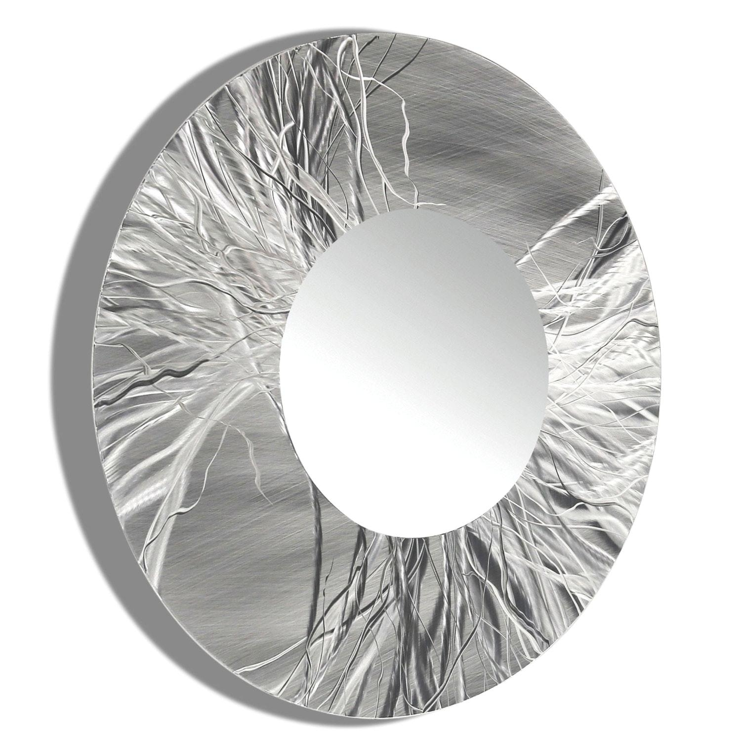 Large Round Metal Wall Art On Modern Home Decoration 9 Il Within Large Round Metal Wall Art (Image 5 of 20)
