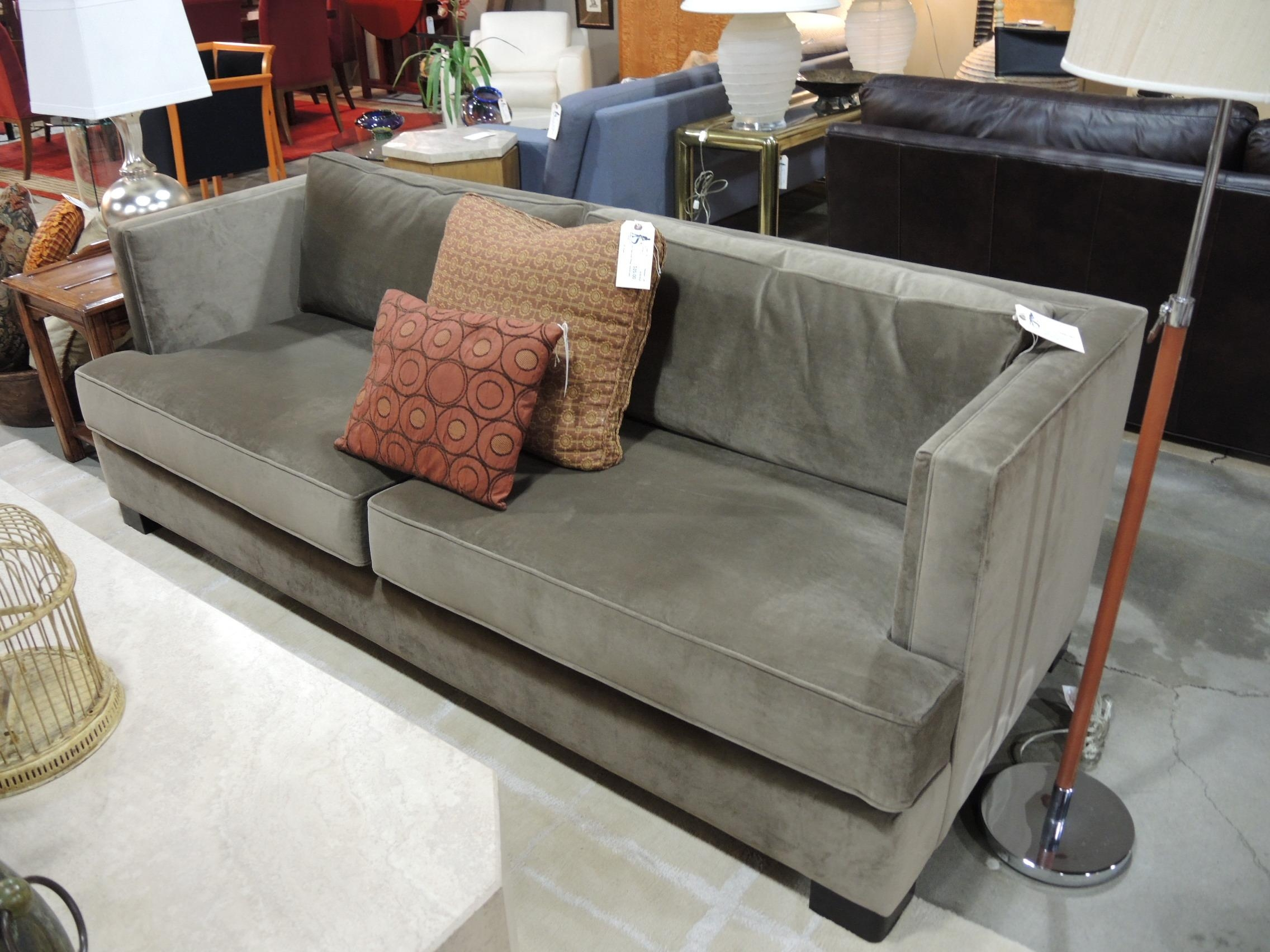 Latest Arrivals: Saturday, September 27Th– | Seams To Fit Home Regarding Deep Cushioned Sofas (View 12 of 22)