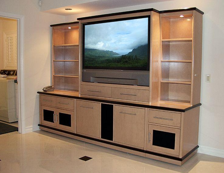 Lcd Tv Furnitures Designs Ideas (Image 10 of 20)