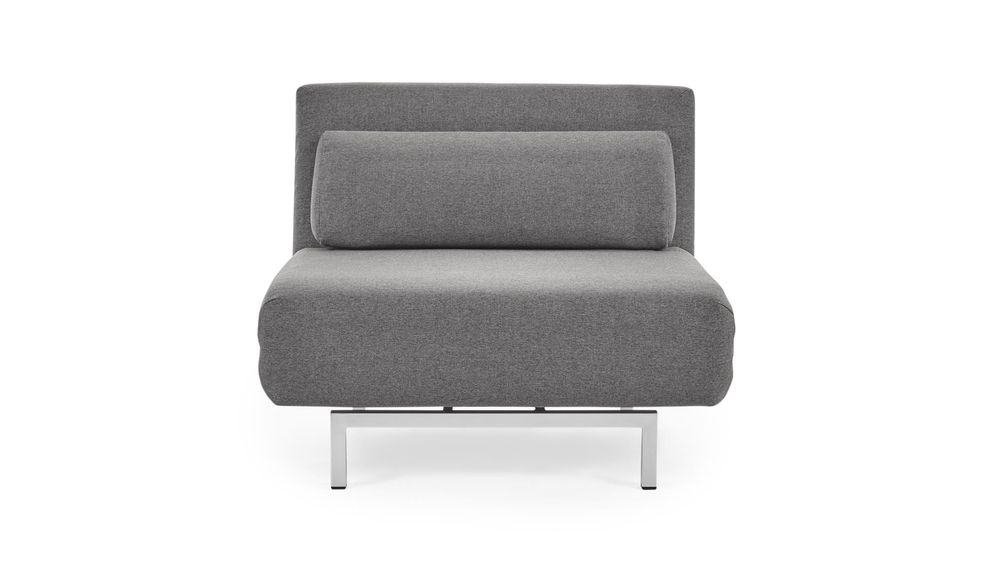 Le Vele Replica – Armchair Sofa Bed | Loungelovers Within Single Chair Sofa Beds (Image 10 of 22)