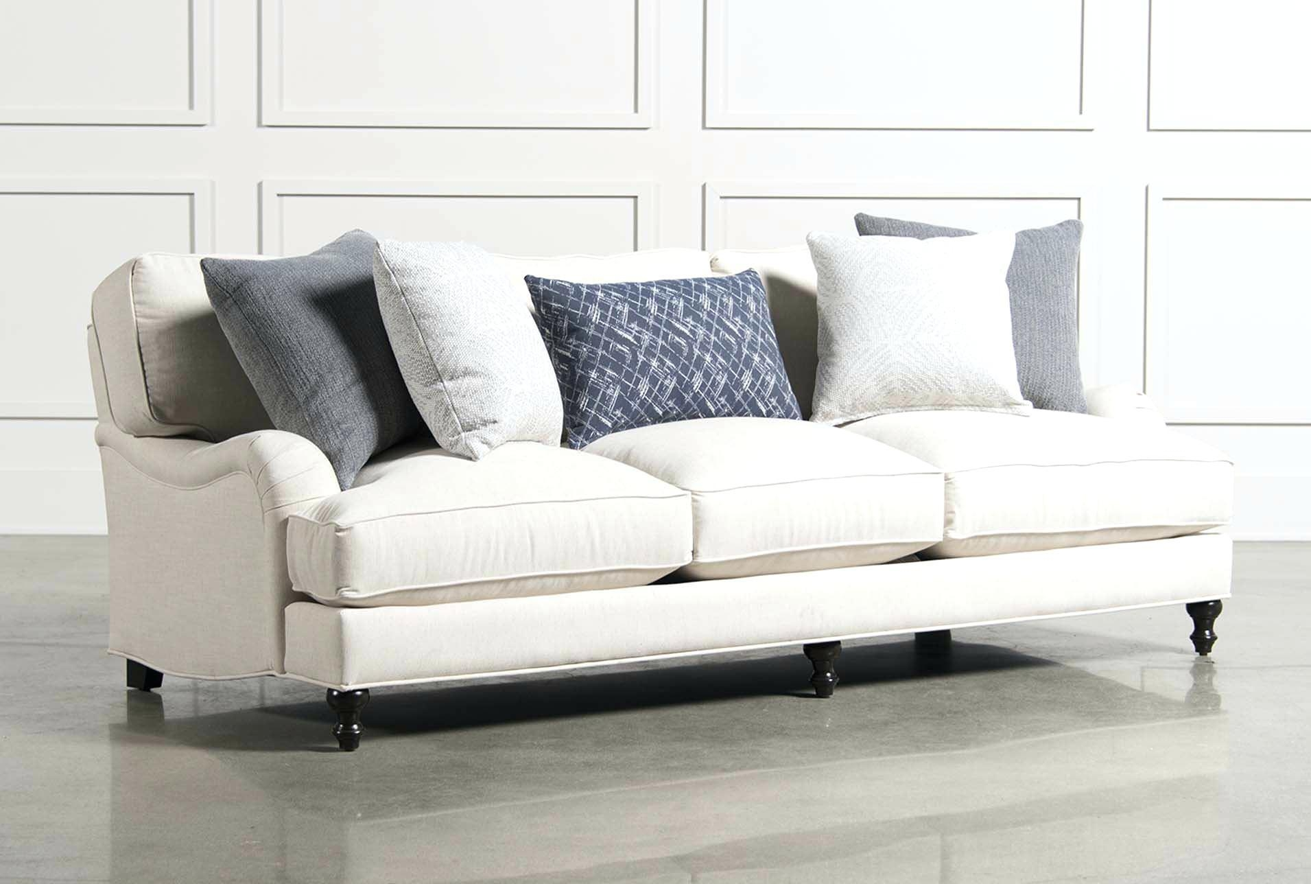 Leather And Material Sofas Uk Tetrad Mixed Fabric Sofa #15526 Intended For Leather And Material Sofas (Image 10 of 21)