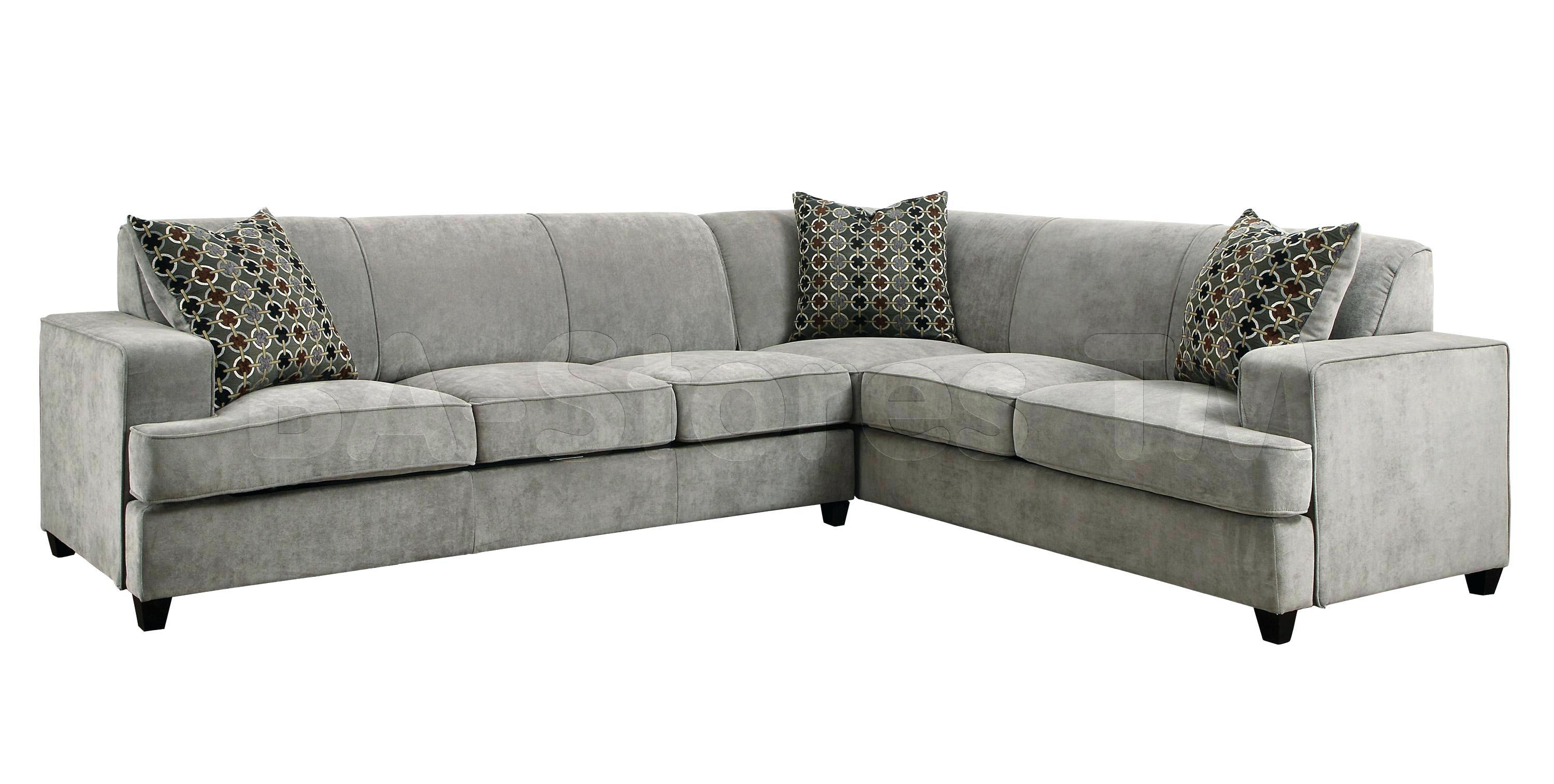 Leather Sectional Sleeper Sofa With Storage Sofas Recliners For Pertaining To Leather Storage Sofas (View 17 of 21)