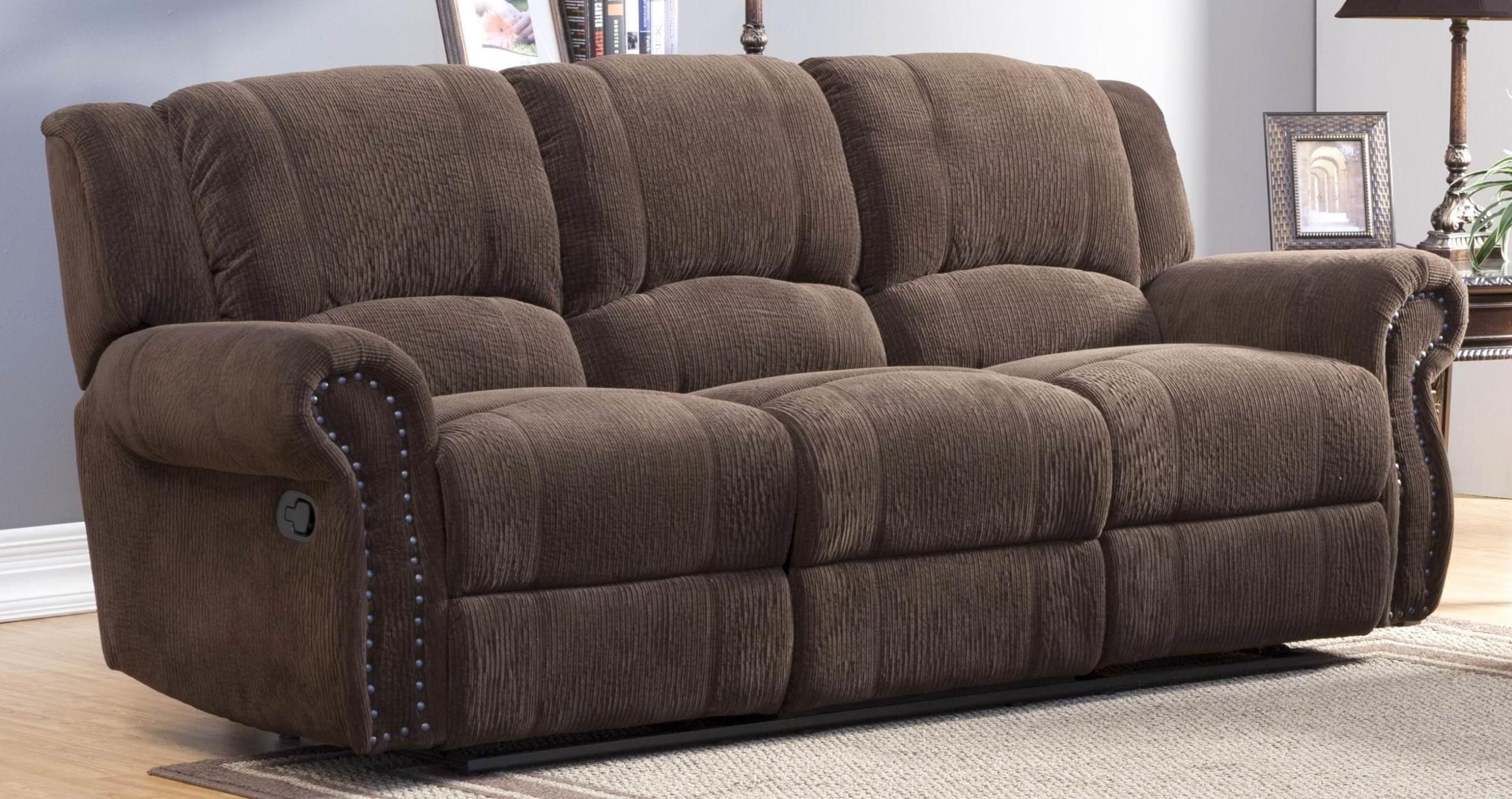 Leather Sectional Sofa With Recliner : Doherty House – Best Throughout Slipcover For Leather Sectional Sofas (View 17 of 21)