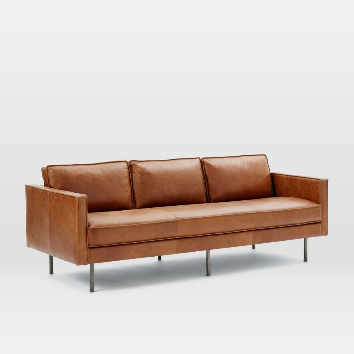 Leather Sofas 29 With Leather Sofas | Jinanhongyu With Leather Sofas (View 12 of 21)