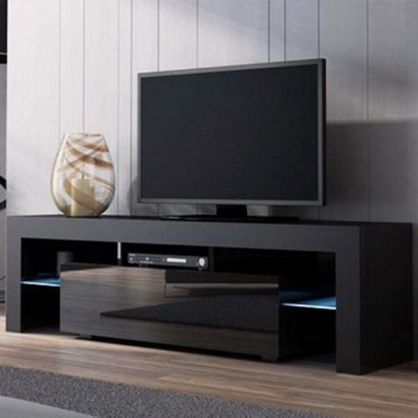 Led Tv Stand Furniture ~ Crowdbuild For  (Image 12 of 20)