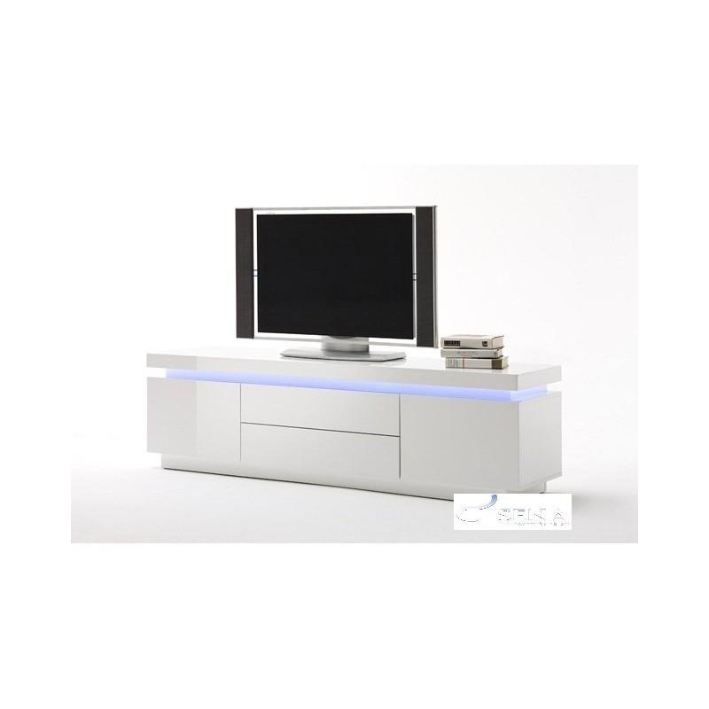 Led Tv Unit Furniture ~ Crowdbuild For  (Image 6 of 20)