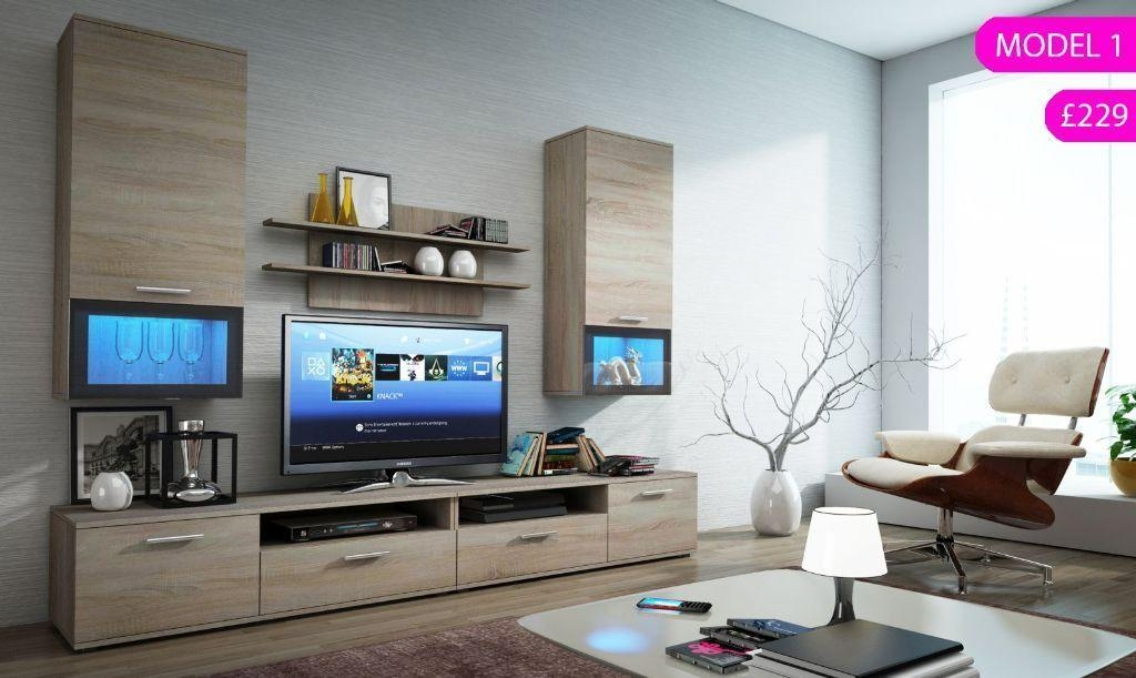 Led Tv With Furniture Pics ~ Crowdbuild For  (Image 6 of 20)