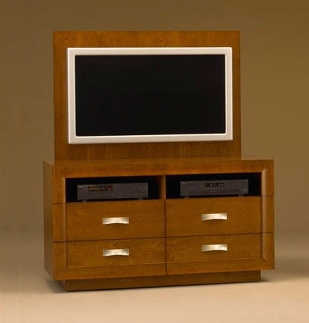 Light Colored Wood Tv Stand – Warehouse Media Pertaining To Most Recently Released Light Colored Tv Stands (Image 11 of 20)