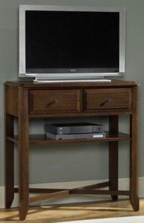 Light Oak Tv Stands – Foter Pertaining To Latest Light Oak Tv Stands Flat Screen (Image 9 of 20)