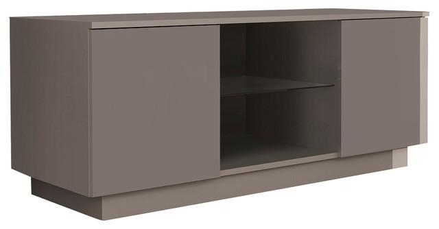 Lima High Gloss Tv Unit – Modern – Tv Stands & Units Five For Most Recent High Gloss Corner Tv Unit (View 20 of 20)