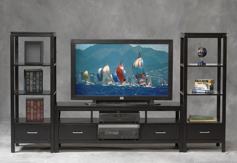 Linon Sutton Plasma Tv Entertainment Center For Most Recently Released Plasma Tv Stands (View 8 of 20)