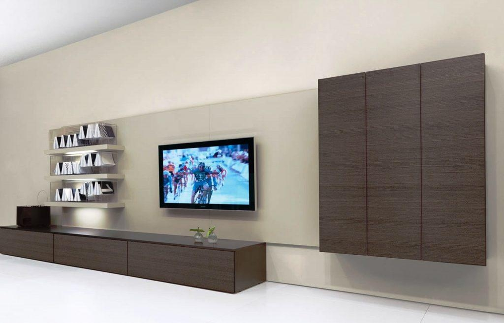 Living ~ Ikea Gloss Tv Unit Contemporary Tv Table Floating White With Newest Unique Tv Stands For Flat Screens (View 18 of 20)