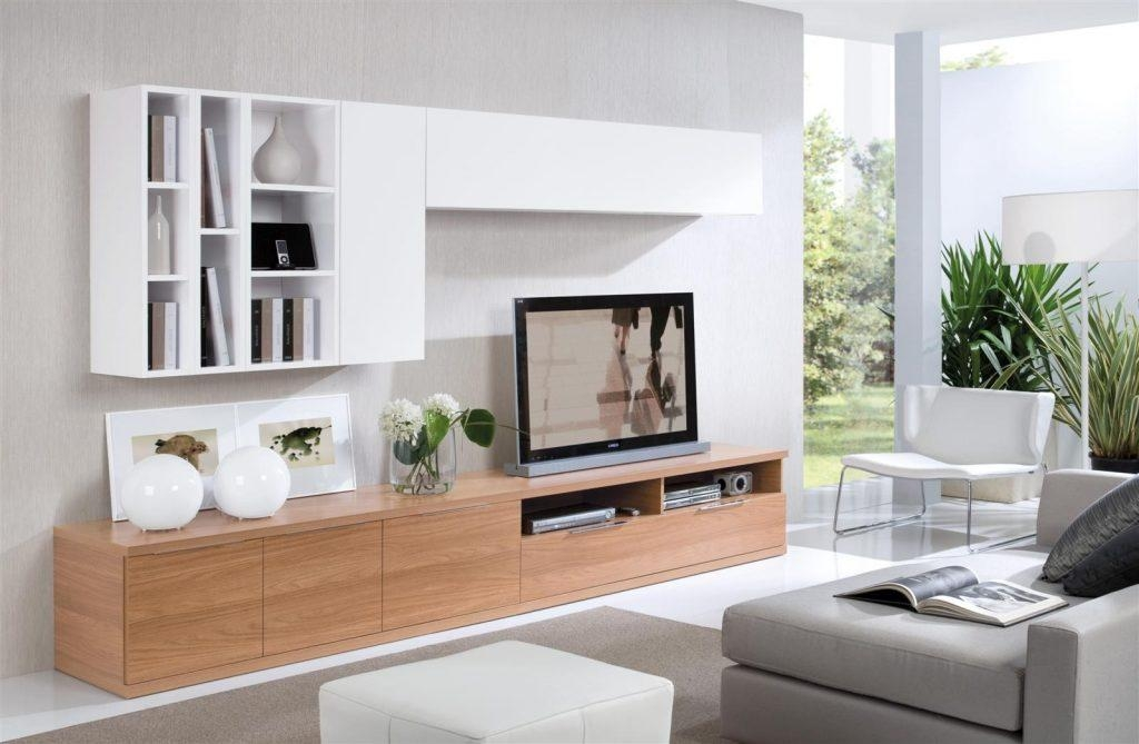 Living ~ Living Room Small Living Room Ideas With Tv In Corner Inside Newest Bespoke Tv Cabinets (Image 16 of 20)