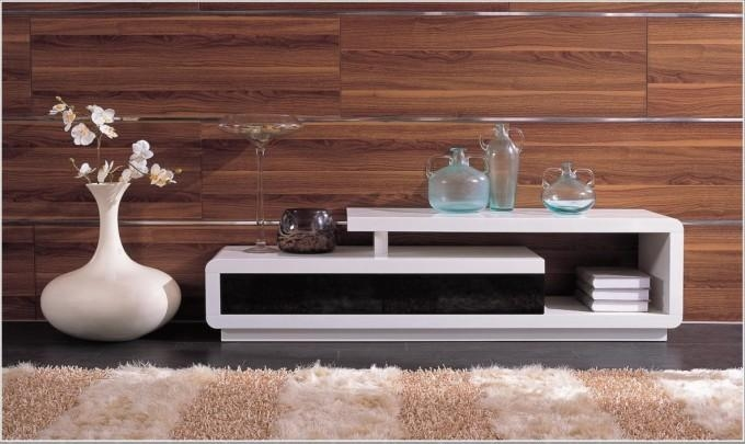 Living Room : Contemporary Tv Stand Design Ideas For Living Room Intended For Most Up To Date Contemporary Tv Stands For Flat Screens (View 10 of 20)