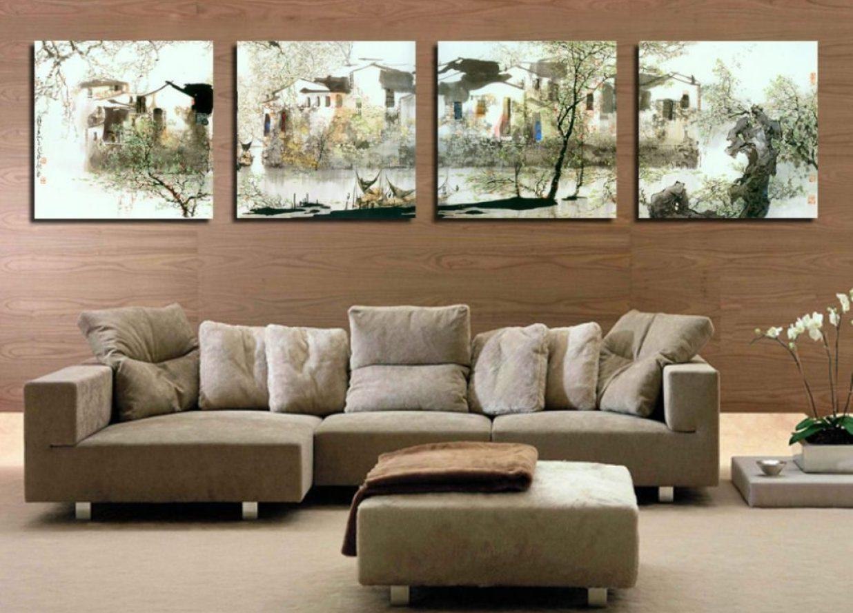 Living Room : Large Wall Art Amazing Large Living Room Wall Decor Within Art For Large Wall (View 18 of 20)