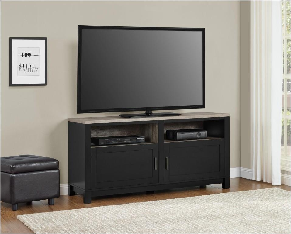 Living Room : Marvelous Sears Corner Tv Stand Sears Tv Stands For Intended For Recent Corner Tv Stands For 60 Inch Flat Screens (Image 14 of 20)