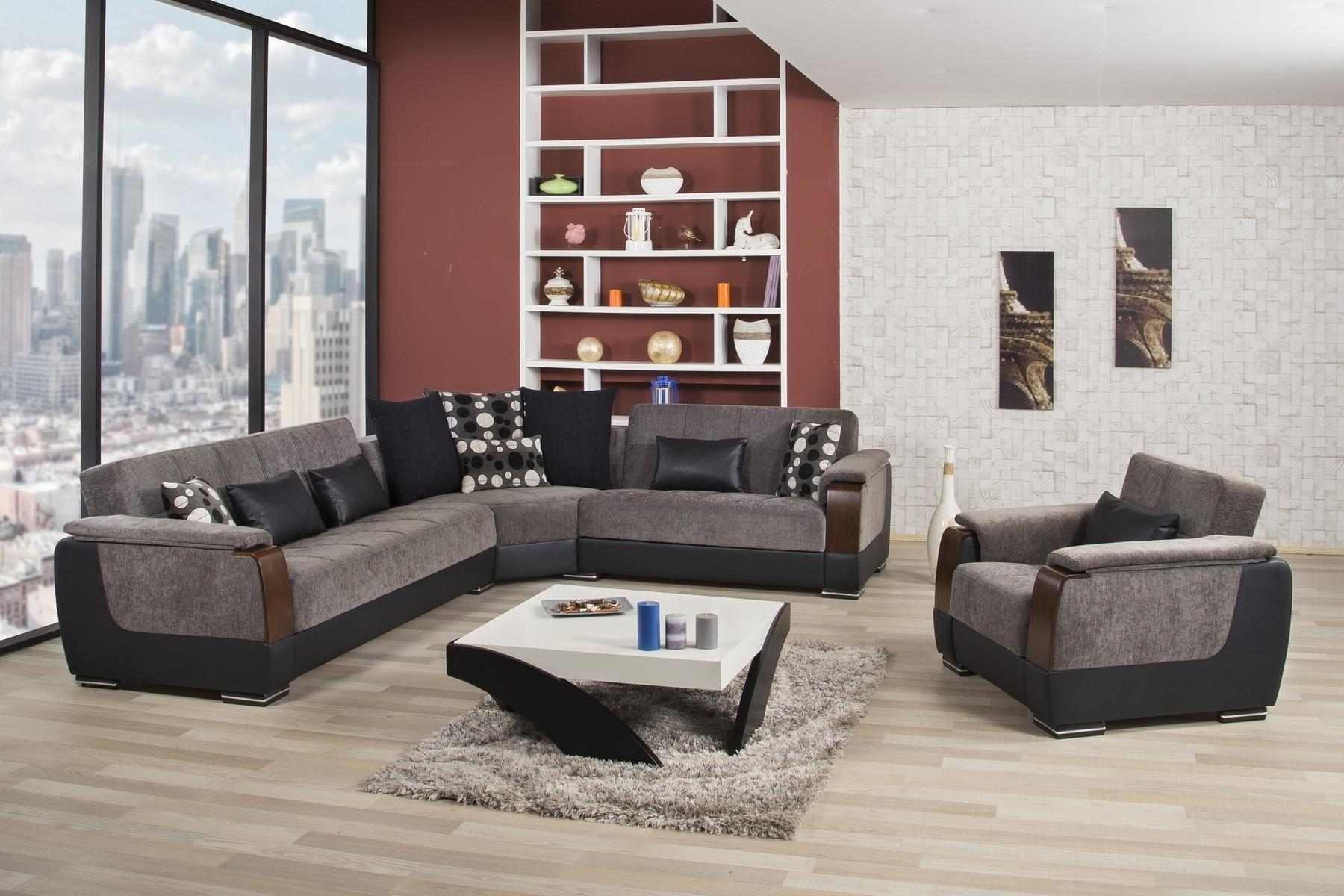 Living Room : Pit Sectional Charcoal Sectionals On Sale Couch For With Regard To Pit Sofas (Image 9 of 20)