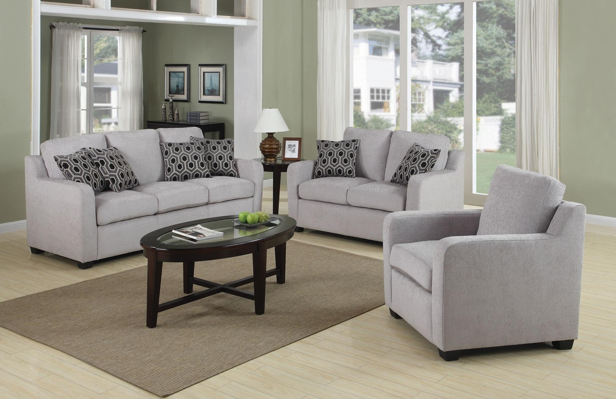 Living Room : Sofas Center : 38 Archaicawful Sofa And Loveseat Set Within Sectional Sofas Under  (Image 8 of 20)
