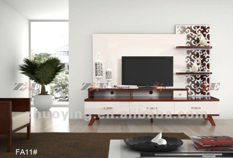 Living Room Tv Cabinet Designs For Exemplary Tv Unit Design Tv For Most Recent Modern Design Tv Cabinets (Image 10 of 20)