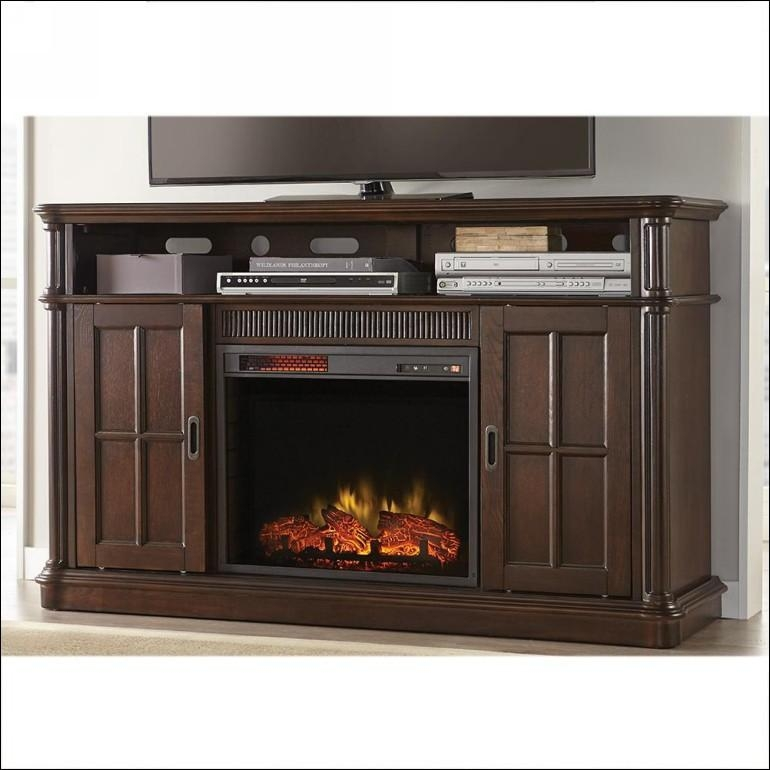 Living Room : Wonderful Fireplace Tv Stand Big Lots Tv Stand With Regarding Most Up To Date Big Lots Tv Stands (Image 8 of 20)