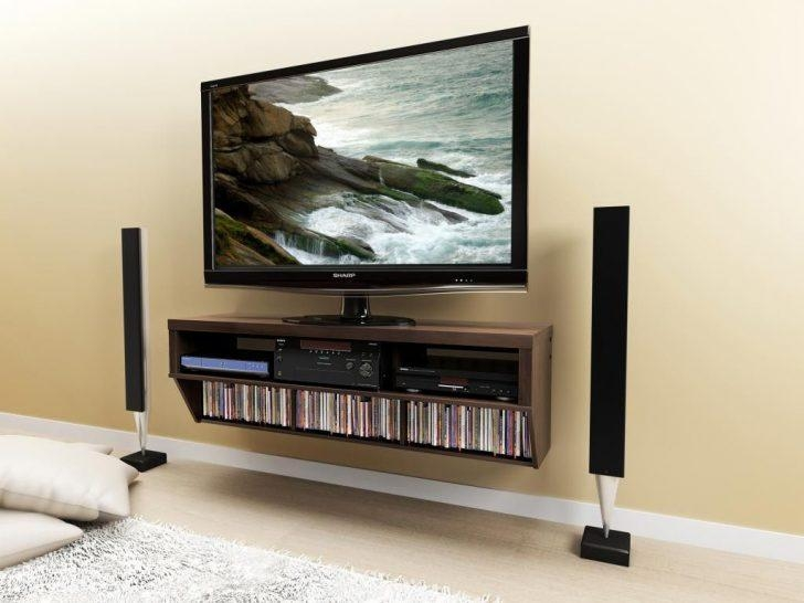 Living ~ Small Black Tv Stand White Tv Stands For Flat Screens Tv With Regard To Best And Newest Corner Tv Cabinets For Flat Screen (View 4 of 20)