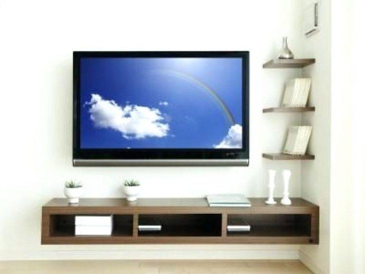 Living ~ Tv Console Design Wide Oak Tv Unit Contemporary Tv Units In Most Recently Released White Tv Stands For Flat Screens (Image 11 of 20)