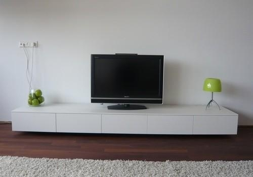 Low Profile Tv Console – Foter Within Most Up To Date Modern Low Profile Tv Stands (View 9 of 20)