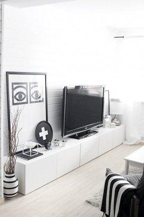 Low Tv Cabinet – Foter In Most Recently Released Low Tv Units (Image 12 of 20)