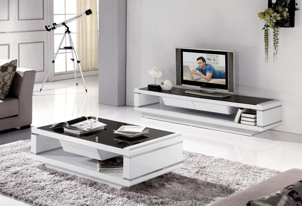 Luxury Modern Tv Stands For Flat Screens : Charm And Modern Tv Throughout Most Current Luxury Tv Stands (View 2 of 20)