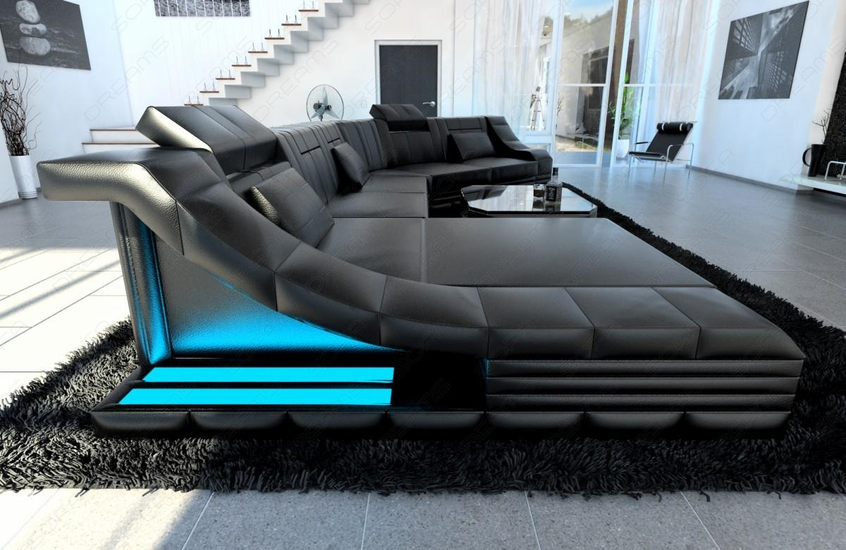 Featured Photo of Sofas With Lights