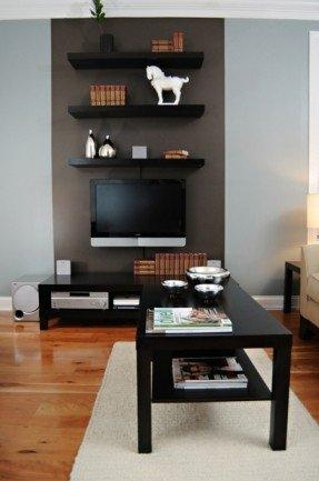 Luxury Tv Stands – Foter In Most Recent Luxury Tv Stands (Image 10 of 20)