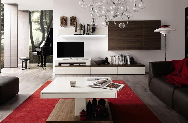 Luxury Tv Stands With Cabinet For Most Current Luxury Tv Stands (View 5 of 20)