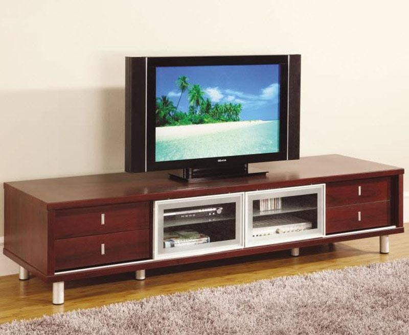 Mahogany Color Cabinet – Tv Stand | Tv Stands Within Best And Newest Mahogany Tv Stands (View 7 of 20)