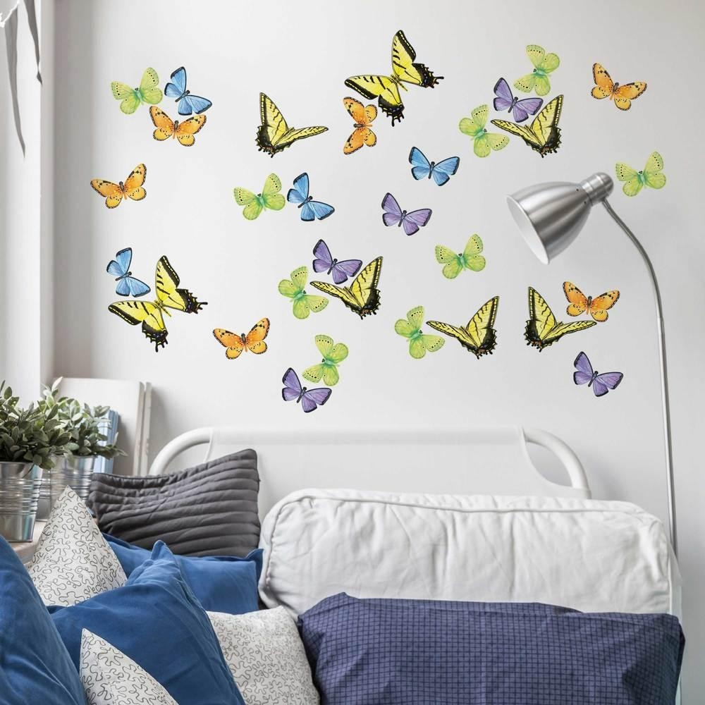 Main Street Wall Creations Within Street Wall Art Decals (View 5 of 20)
