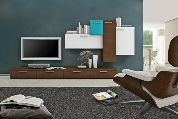 Majestic Living Room Tv Cabinet Designs Modern Wall Units With With Regard To Most Popular Living Room Tv Cabinets (Image 11 of 20)