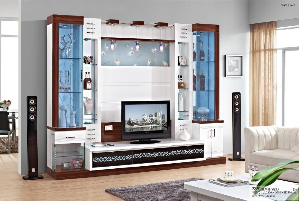 Marvelous Tv Storage Cabinet Home Furniture Wooden Tv Cabinet Regarding Newest Tv Cabinets With Storage (Image 11 of 20)