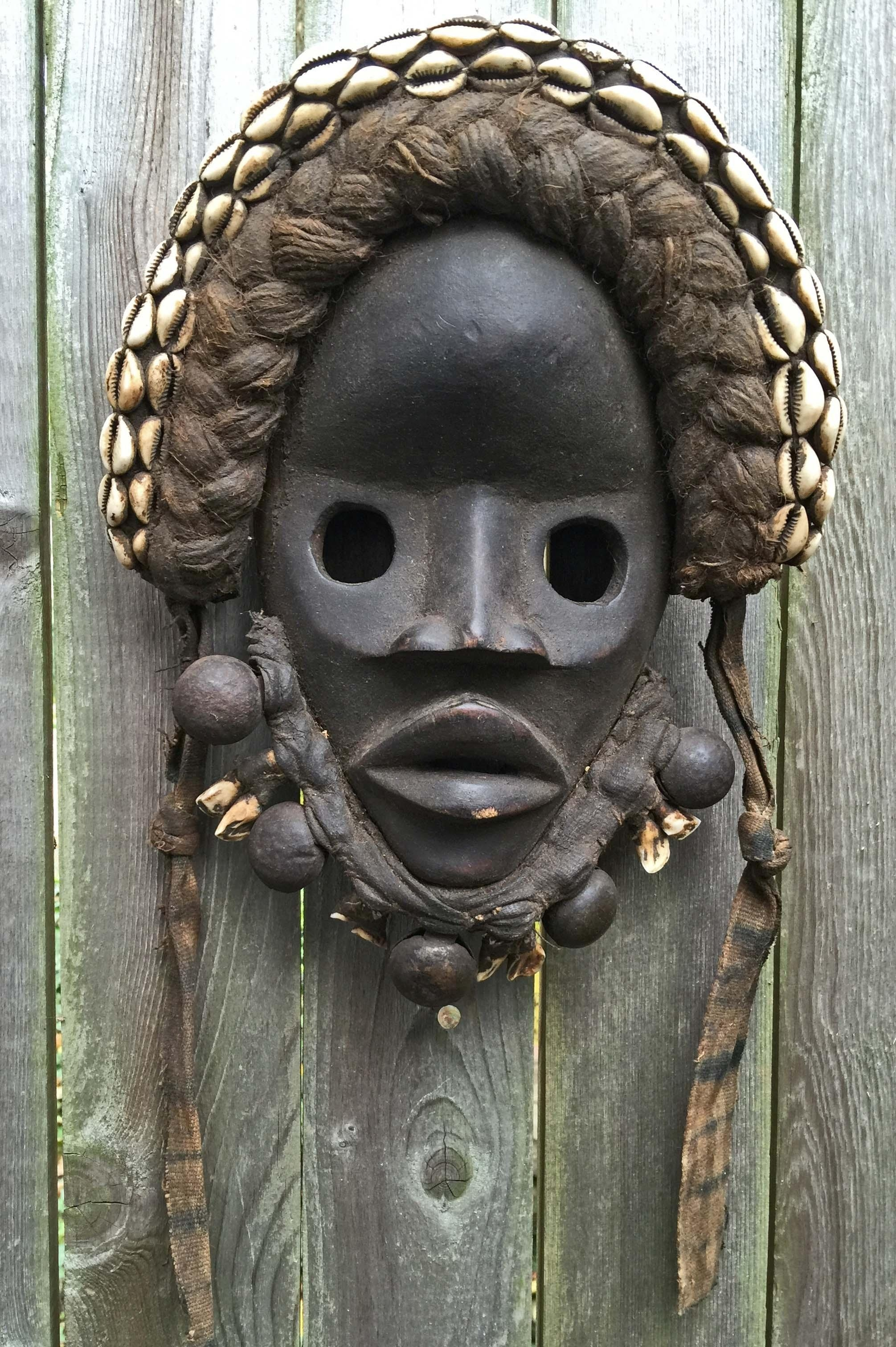 Mask,statue,tribal,art,africa,bali,java,indonesia,nepal, Inside Wooden Tribal Mask Wall Art (View 3 of 20)