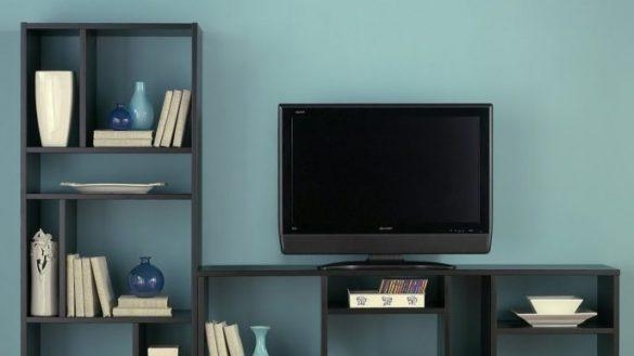 Matching Tv Stand And Bookcase – Thesecretconsul Throughout Most Recent Tv Stands With Matching Bookcases (View 12 of 20)