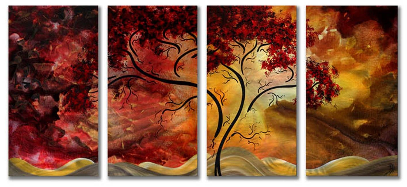 Metal Wall Art From Creative Home Décor Pertaining To Large Metal Wall Art Sculptures (Image 12 of 20)