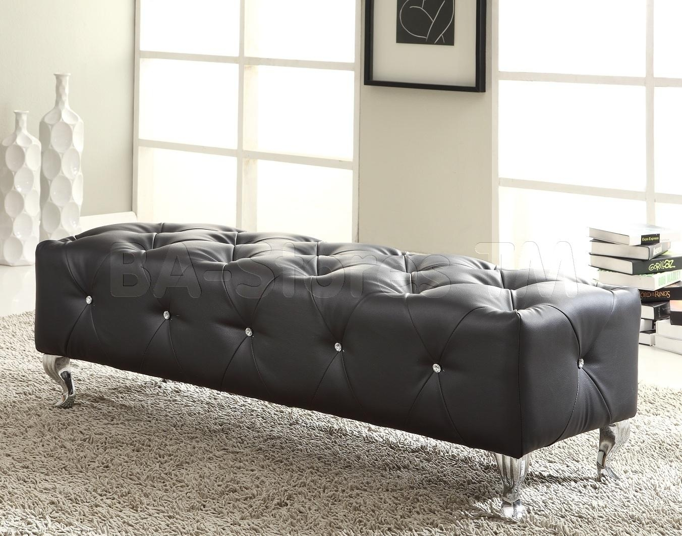 Modern Chairs, Armchairs, Chairs With Ottomans, Swivel Chairs For In Leather Bench Sofas (View 16 of 22)