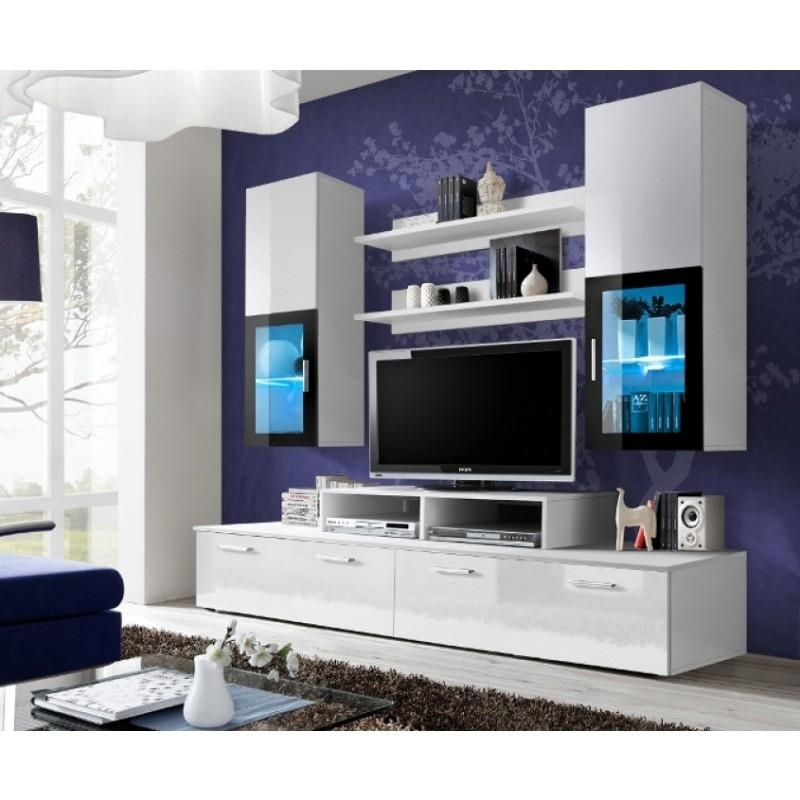 Featured Image of Modern Tv Entertainment Centers