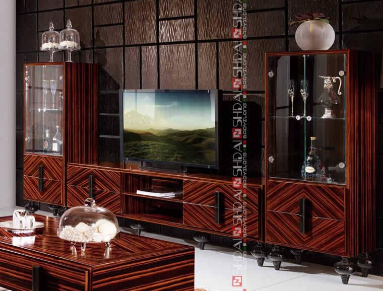 Modern Italy Tv Stands / Upright Tv Stand / Tall Tv Stands Lv E808 Throughout Newest Upright Tv Stands (View 8 of 20)