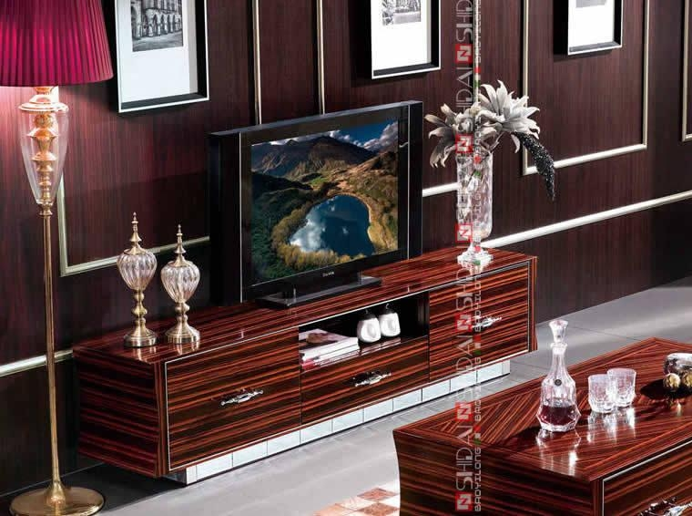 Modern Italy Tv Stands / Upright Tv Stand / Tall Tv Stands Lv E808 Within Latest Upright Tv Stands (Image 7 of 20)